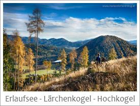 Laerchenkogel-Hochkogel-Erlaufsee