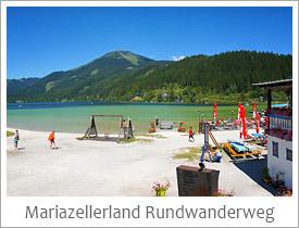 Mariazellerland-Rundwanderweg