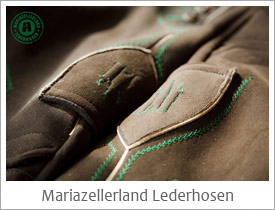 Mariazellerland Lederhosen