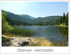Obersee_Herrenalm