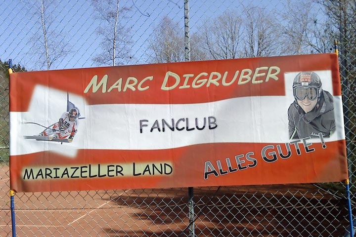 Transparent Marc Digruber Fanclub