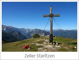 Zeller-Staritzen