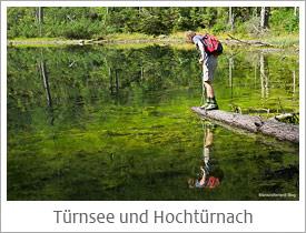 Türnsee und Hochtürnach Tour