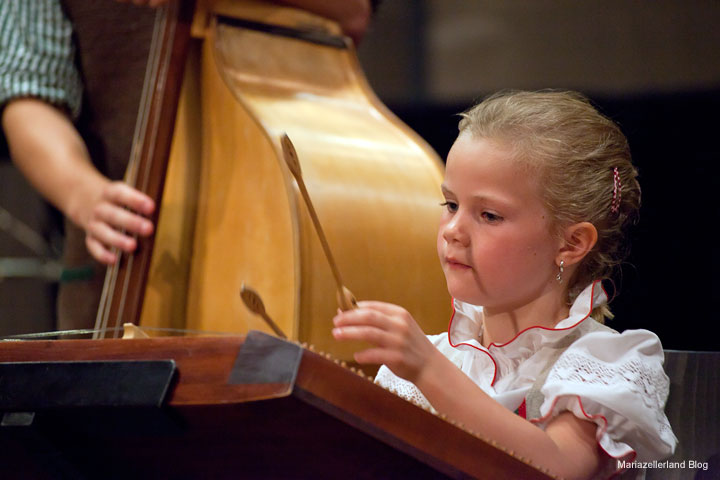 Musikschule Mariazellerland Schlusskonzert 2011