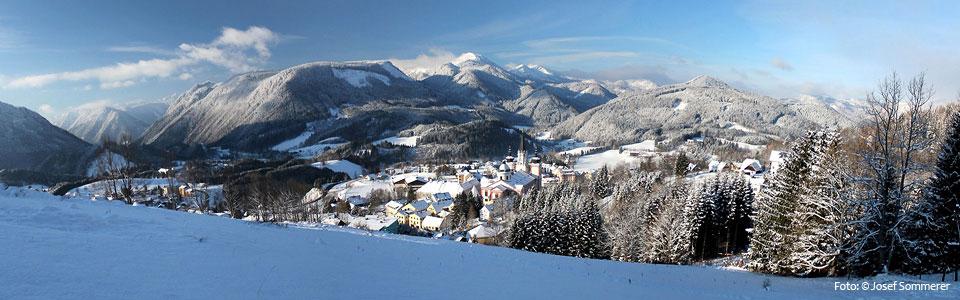 Winter-im-Mariazellerland-