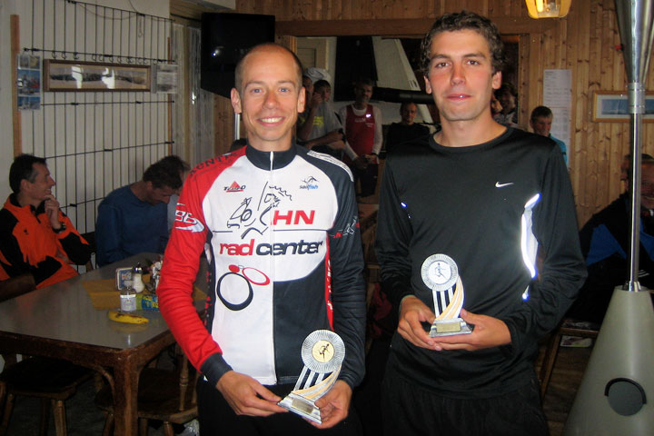 Berglauf 2011