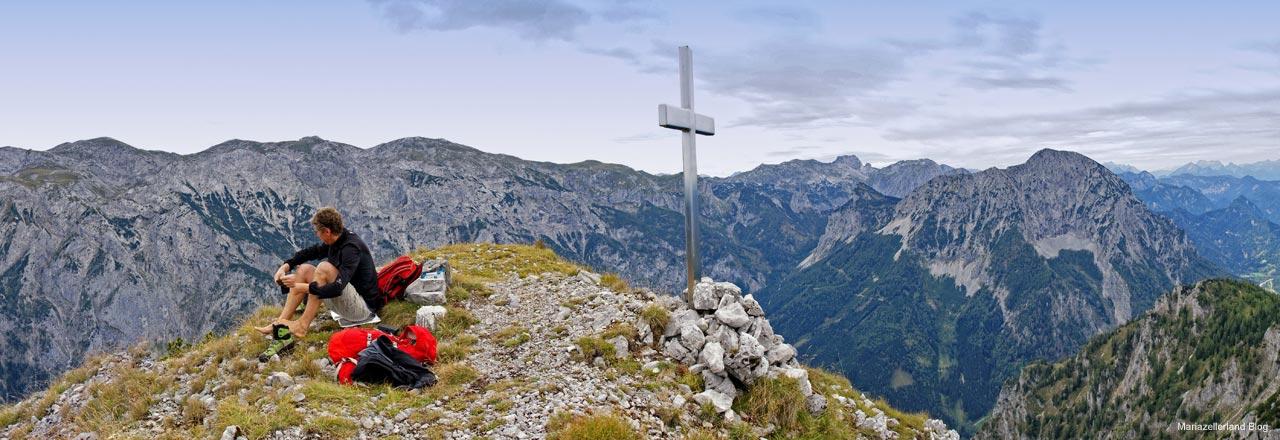 Hochtürnach Panorama