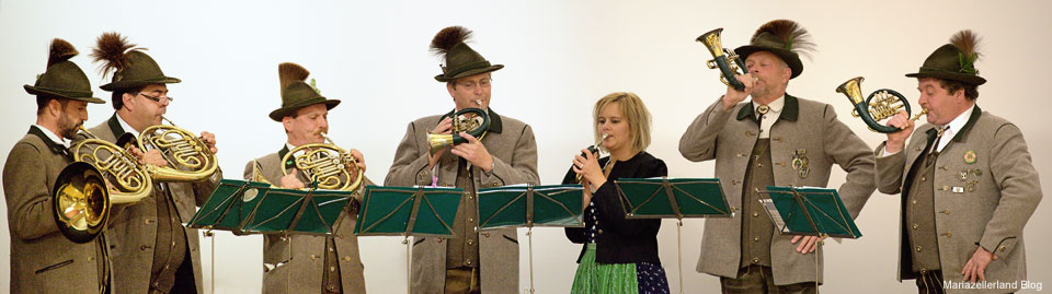 Jagdhornblaeser-Erzherzog-Johann-Mariazell