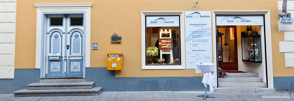 Kunstboutique Mariazell