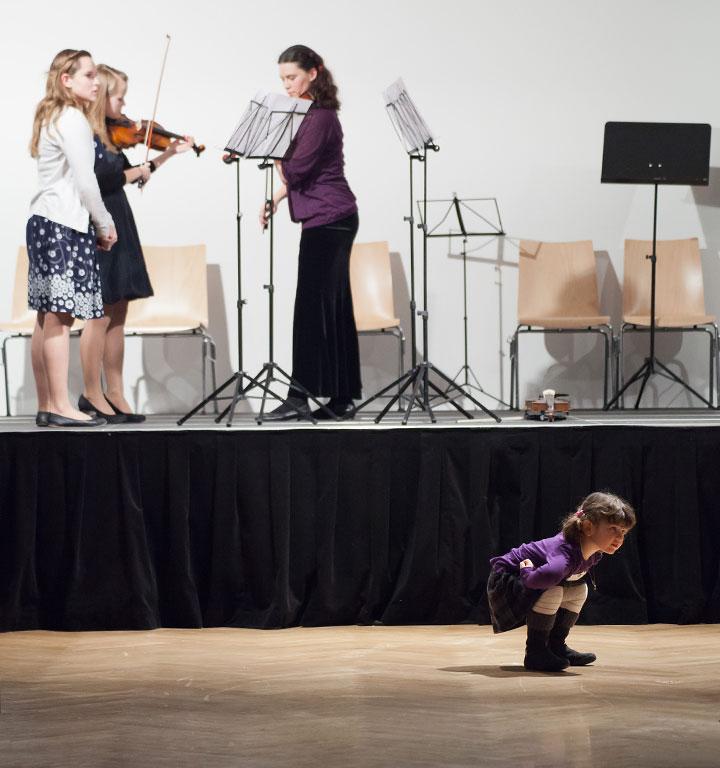 Adventkonzert Musikschule Mariazell 2011