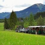Museumstramway Mariazell - Erlaufsee Wochenendtipp
