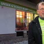 Neueröffnung Nah&Frisch Markt - Unser G´schäft in Mitterbach