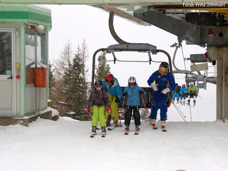 WSV Mariazell - Kindernachwuchstraining Saison 2012/2013