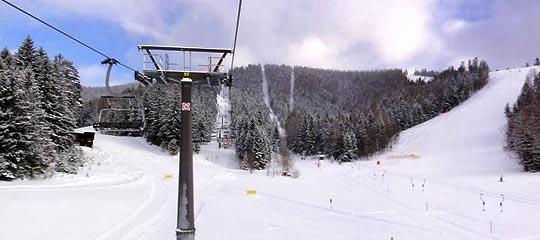 Skisaison-Opening-Mariazeller Bürgeralpe