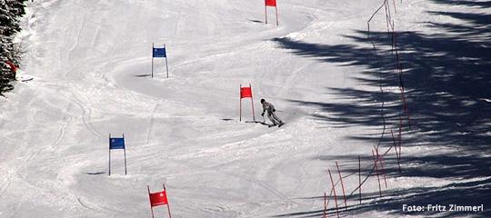 WISBI Skirennen WSV Mariazell. Foto: Fritz Zimmerl