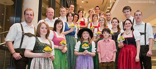 53. Bauernball in Mariazell - Vorankündigung