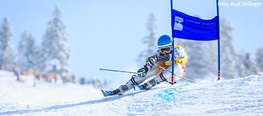 Steirische Schülermeisterschaften 2013 auf der Mariazeller Bürgeralpe