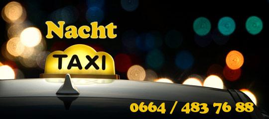 Nachttaxi-Mariazellerland - © lassedesignen - Fotolia.com