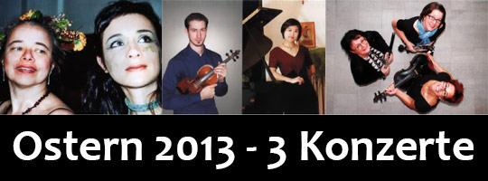 Ostern-Konzerte-Mariazell