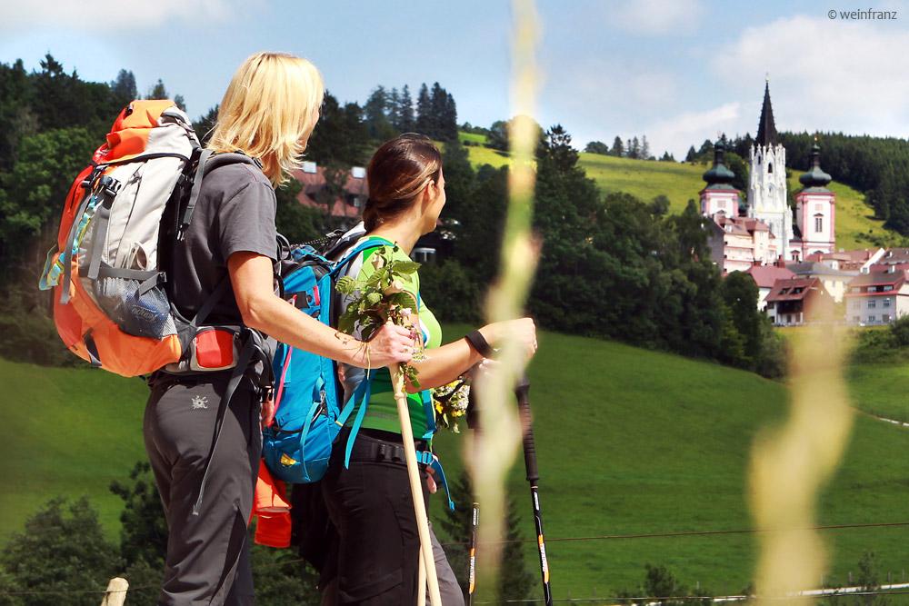 Mariazell-Pilgern-(c)-Weinfranz.at (2)