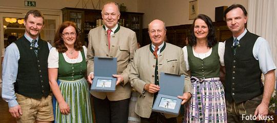CD-Präsentation Mariazeller Landmusik