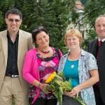 Betreutes Wohnen in Mariazell – Salvatorheim Eröffnungsfest
