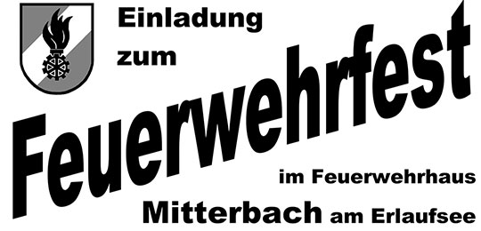 Feuerwehrfest-in-Mitterbach