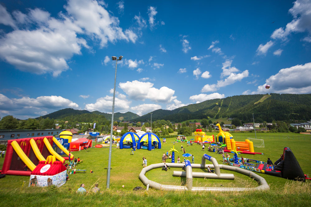 Nivea Familienfest Mariazell IMG_7391