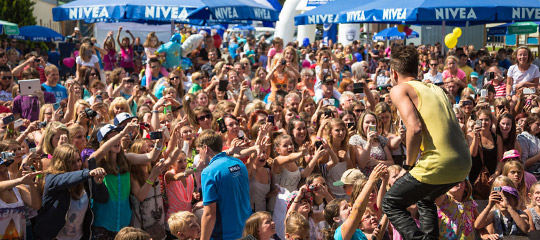 Nivea-Familienfest-Mariazell-Titel