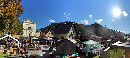 Bauernmarkt-Gusswerk