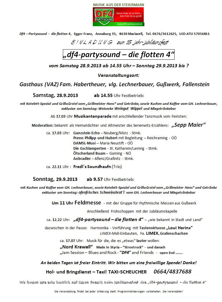 DF4-Einladung