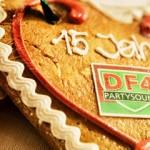 15 Jahr Jubiläumsfest der flotten 4 - DF4 Partysound - Fotos