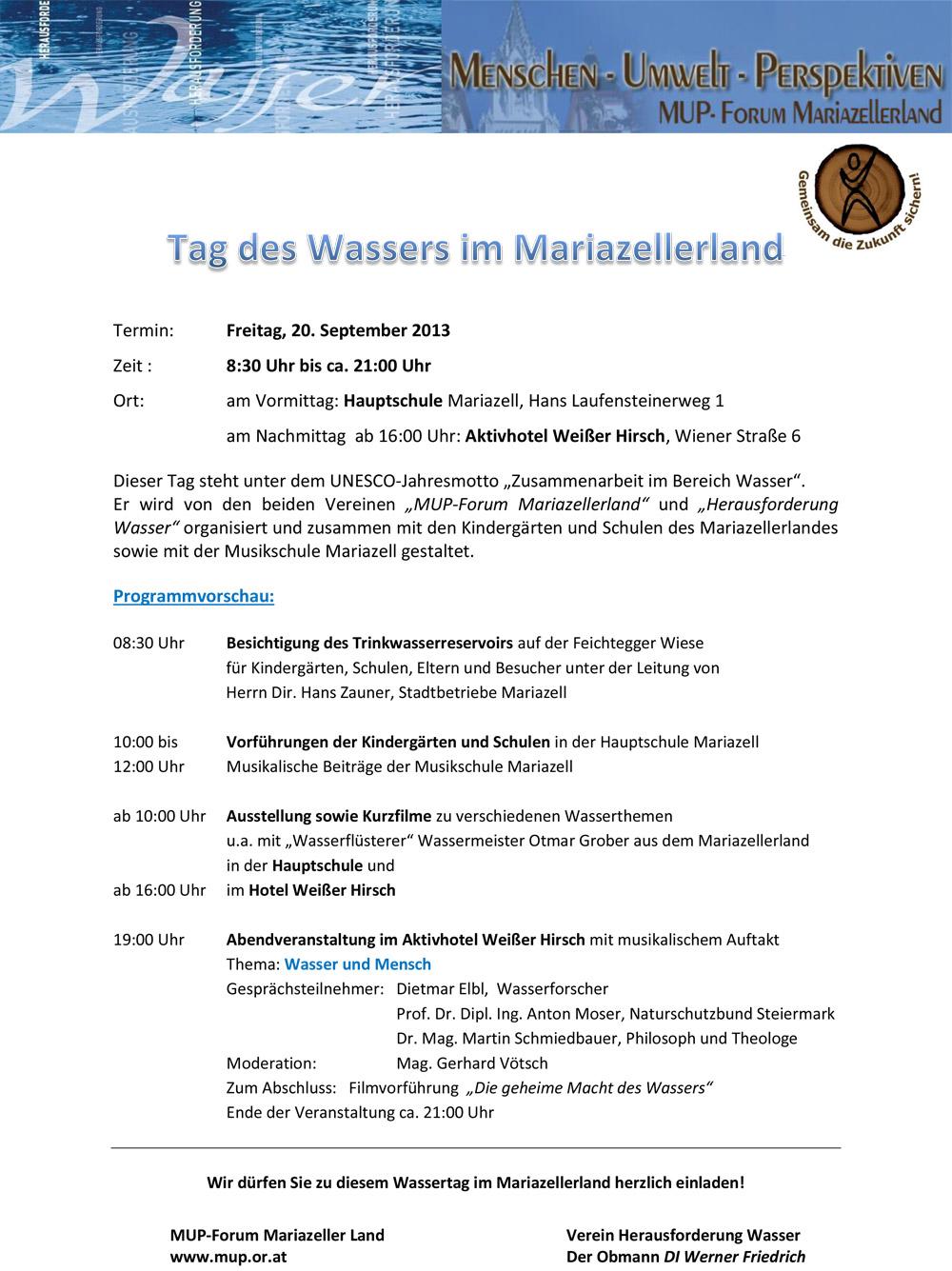 Flugblatt_Tag-des-Wassers_Mariazellerland_Sept_2013-1