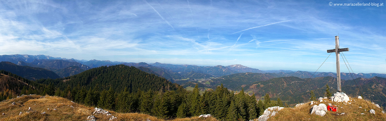 Haselspitz-Panorama