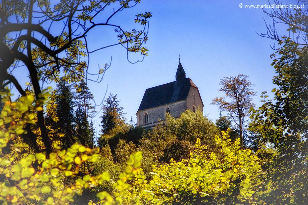 Sigmundsberg Kirche (2)