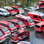 Wissenstest der Feuerwehrjugend in Mariazell - Fotos