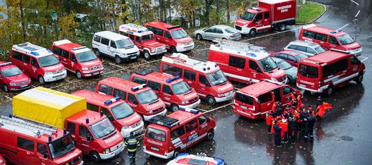Wissenstest_Feuerwehr_in_Mariazell_Titel