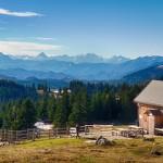 Erlaufursprung - Brunnstein - Brach - Gemeindealpe - Erlaufsee