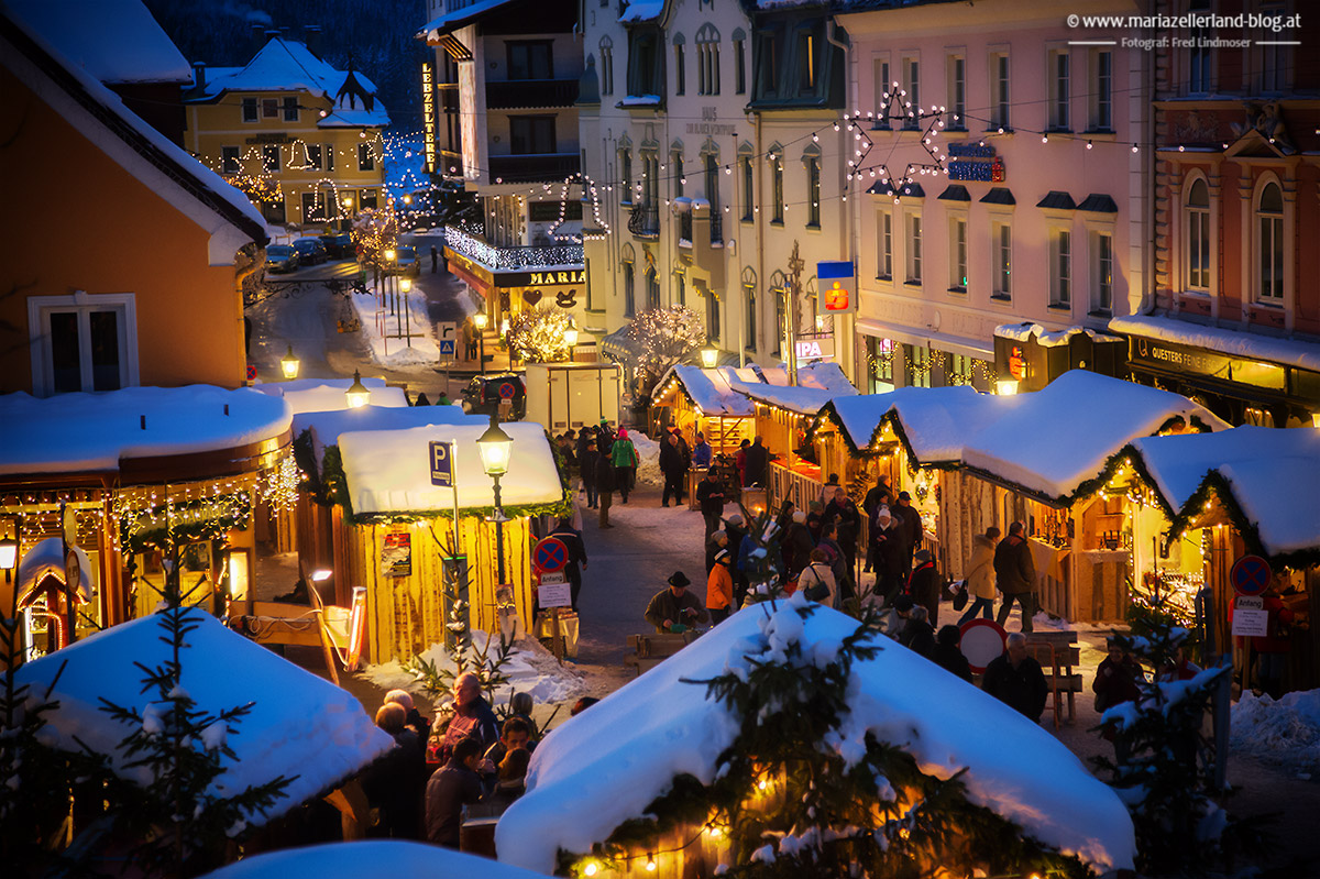 Mariazell-Advent-Grazerstrasse
