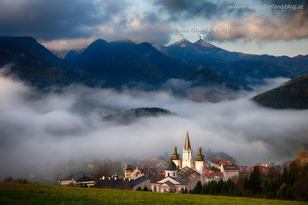 Mariazell-Morgennebel-31.Oktober