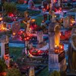 Allerheiligen und Allerseelen in Mariazell 2013