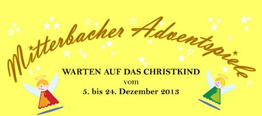 Mitterbacher-Adventspiele