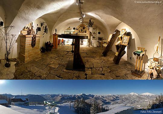 Sportredia-Montanmuseum-Zimmerl_Ausstellung