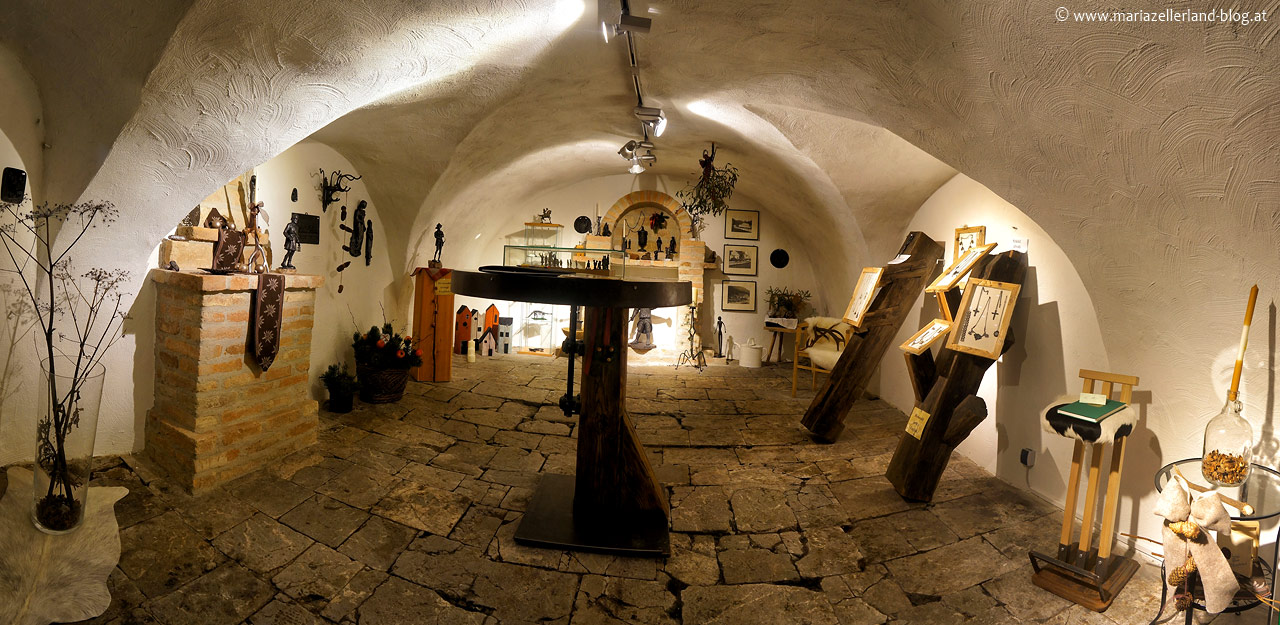 Sportredia-MontanmuseumsAusstellung
