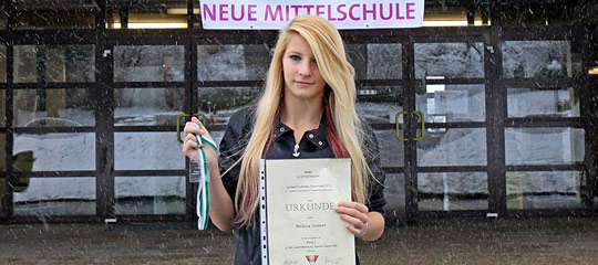 Steiner-Melissa