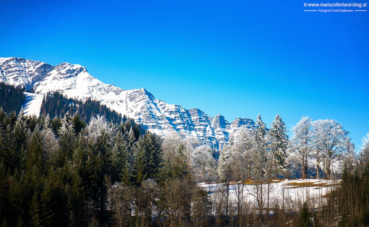 Oetscher-Rauher-Kamm-Winter