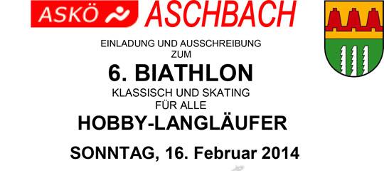Biathlon-2014