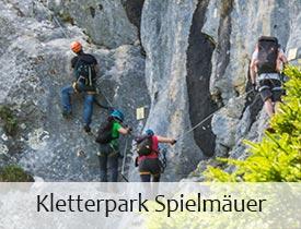 Kletterpark-Spielmäuer-Wegscheid-Mariazell