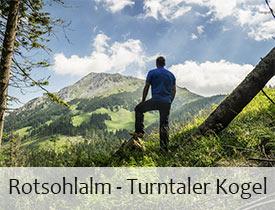 Rotsohlalm-Turntaler-Kogel