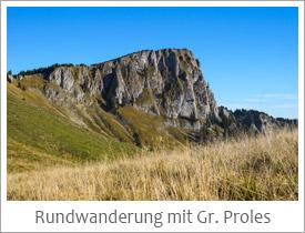 Rundwanderung-Proles